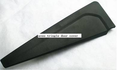 Chevrolet aveo rear window cover