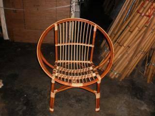 Rattan Hami Chair