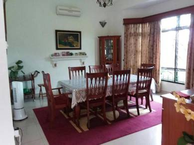 SINGLE STOREY BUNGALOW RESORT HOME in MANTIN STAFFIELD COUNTRY RESORT