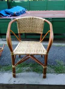 Rattan Pakong Chair