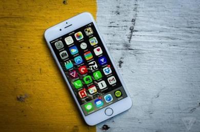 Iphone -6- set LL -64gb- murah