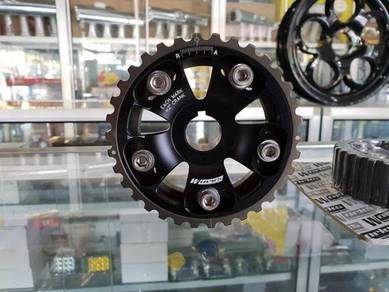 Works adjustable cam gear HONDA B16
