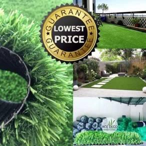 Artificial Grass / Serat-C Rumput Tiruan Carpet 46