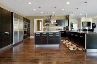 Laminate flooring and vinyl flooring- (426)