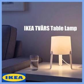 Ikea tvars table lamp / lampu meja 11
