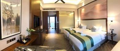 Forest City Golf Hotel (Johor)