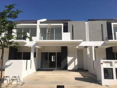 New double storey terrace house [2019 new project] 20x70 seremban 2