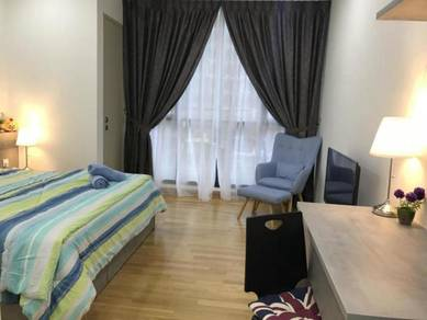 Cheras KL area, Fully Furnished Studio for RENT