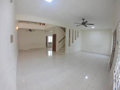 [DEKAT SEKOLAH] 24 x 75 Terrace 2 Storey 4R3B Taman Saujana Rawang