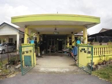 Semi Detached Single Storey, Taman Desa Saujana, Sungai Merab kajang
