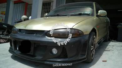 Front Bumper Neo R3 For Wira