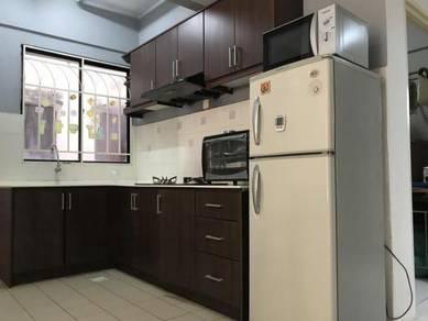 {Reno} Prima Bayu Apartment Klang