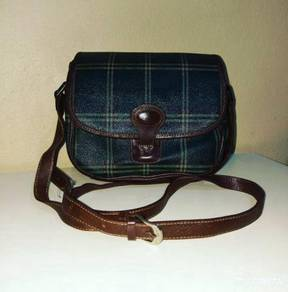 Sling Bag Monogram Bean Pole