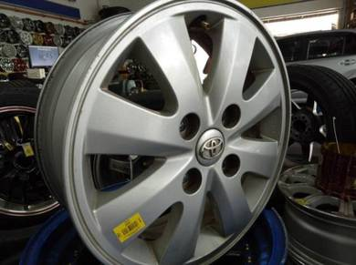 Used sport rim 15 inch 15