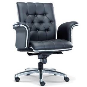 Presidential Lowback Chair Line OFME1083H Gombak