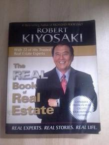 The Real Book Of Real Estate For Sale