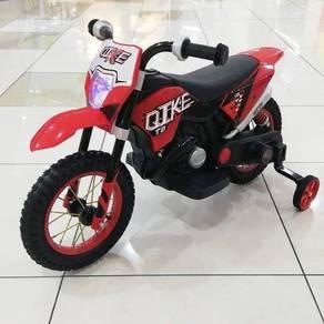 Children motorbike motor kanak-kanak 0ffer item/