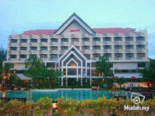 Miri Marriott Resort and Spa