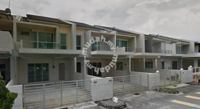 Pearl Indah , 2sty House , Near Raintree