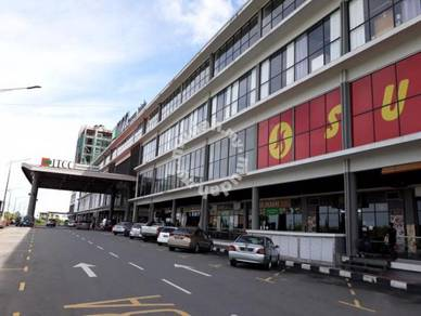 ITCC Shoplot (Penampang) for Sale