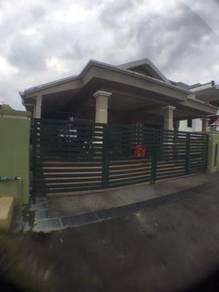 FULLY RENO CANTIK   1 Sty Bungalow Kota Perdana Bandar Putra Permai