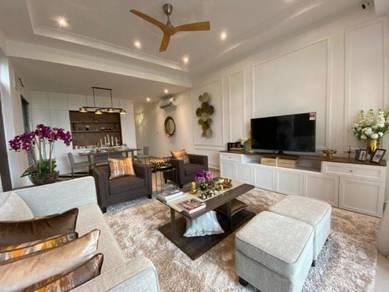 The Mulia Residence 3 Storey Premium Terrace in Cyberjaya