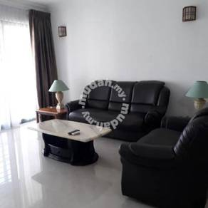 The Straits View Condominium for sale with fully furnished