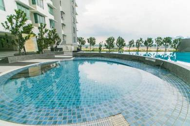 [ 2-4 Pax| WIFI| Carpark| Fully Furnished] Apartment