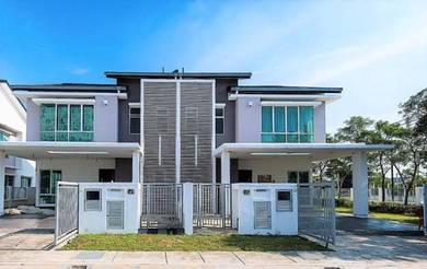 [Last chance to own] FREEHOLD 2STY WITH LAKEVIEW, GATED AND GUARDED