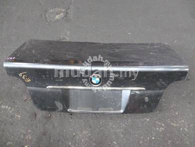 JDM BMW 5 Series E39 Rear Boot Bonnet