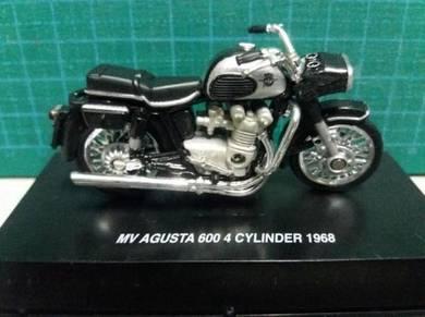 MV Agusta 600 4 Cyclinder