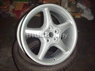 Ferrari F550 18inch New and Original Front Rim 1pc