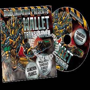 The Wallet Transformer