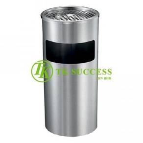 Stainless Steel Astray Top Bin (Jaring Top)
