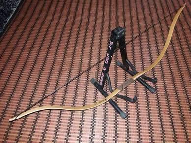 Archery - Eagle Laminated Traditional bow