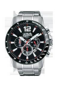 LORUS Men's watches RT353EX9* 2 COLOUR AVAILABLE