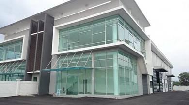 1.5 Sty Factory, Bandar Rinching, Selangor (Q 944)