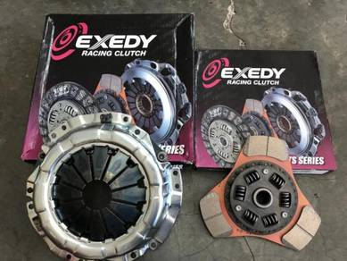 Exedy racing clutch for AE101 4AGE
