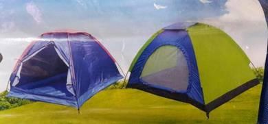 Khemah / tent
