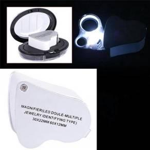 Magnifier kanta pembesar