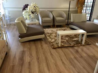 Laminate flooring and vinyl flooring- (430)