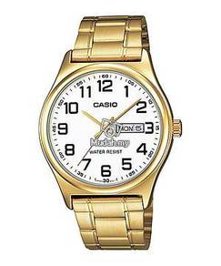 Casio MTP-V003G Original Genuine Authentic Watch