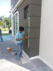 Perkhidmatan waterproofing
