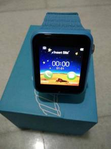 Touch Screen GPS Watch For Kids