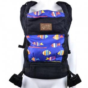 Authentic CuddleMe NeoCarrier 2.0 (Ocean)
