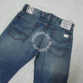 Replay Syrret W31 L32 jeans new with tag jeans