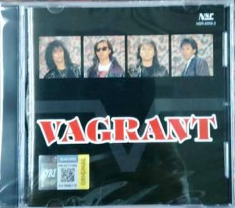 CD VAGRANT Vagrant