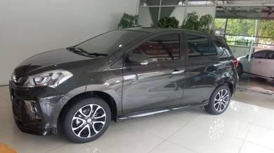 New Perodua MyVi for sale