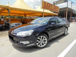 Used Citroen C5 for sale