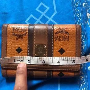 Wallet MCM original